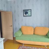 Zdjęcia hotelu: Kvartira Revolutsy 62, Borysów
