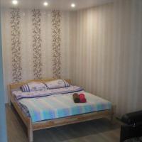 Hotellbilder: Cozy Apartment on Goncharnaya 26, Borisov
