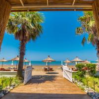 Hotelbilleder: Umami Beach Resort(Karpen), Kavajë