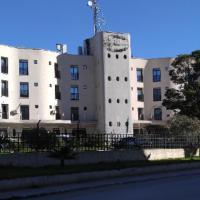 Fotografie hotelů: Hôtel et restaurant sindibad, Annaba