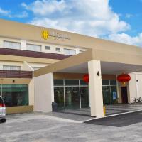 Fotografie hotelů: Angsoka Hotel, Teluk Intan