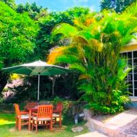 Fotos del hotel: The Reef Palm, Anse aux Pins