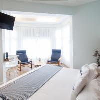 Hotellbilder: Pensión Aldamar, San Sebastián