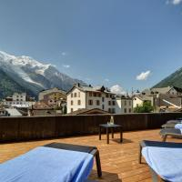 Hotellikuvia: Alpina Eclectic Hotel, Chamonix-Mont-Blanc