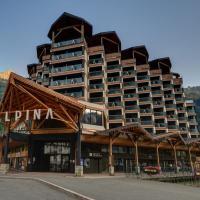 Photos de l'hôtel: Alpina Eclectic Hotel, Chamonix-Mont-Blanc