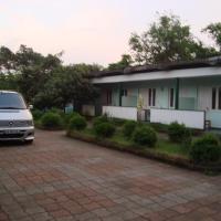 Φωτογραφίες: Black Beach Guest House, Shekhvetili
