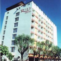 Hotel Pictures: Rigo Hotel, Santa Rosa