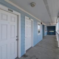 Fotografie hotelů: Seascape 2303 Hotel Room, Galveston