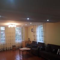 Hotellikuvia: Debed Guest House, Alaverdi