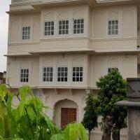 Фотографии отеля: Kishanpura Haveli, Джайпур