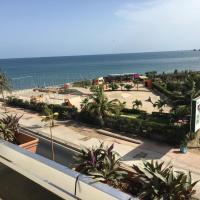 ホテル写真: Appartement vue sur mer, Médina