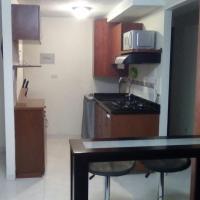 Zdjęcia hotelu: Amoblado Saman 1, Pereira