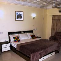 Hotel Pictures: Saint Mary Guesthouse, Accra