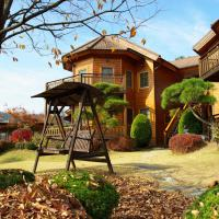 Fotografie hotelů: Ecran Pension, Gapyeong