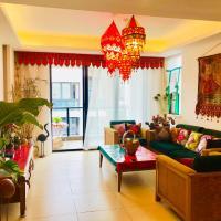 Hotellbilder: Xishe Seaside South American Rainforest, Haikou