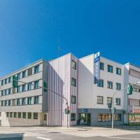 Hotel Pictures: Best Western City Hotel Pirmasens, Pirmasens