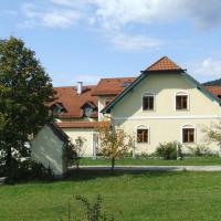 Hotellbilder: Biohof Höbarth, Sankt Martin