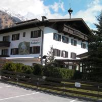 Hotel Pictures: Gasthof Pension Rechenhof, Innsbruck