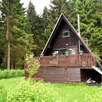 Hotel Pictures: Wanderhütte am Rennsteig, Neuhaus am Rennweg
