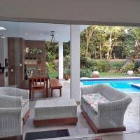 Fotos do Hotel: Casa com 4 suítes e área gourmet em Arraial D´Ajuda, Porto Seguro