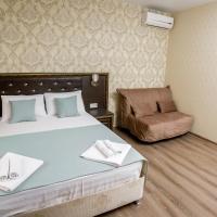 Hotelfoto's: LiArt Hotel, Vitjazevo