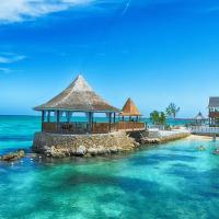 Fotografie hotelů: SeaGarden Beach Resort - All Inclusive, Montego Bay