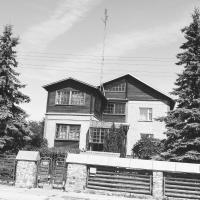 Zdjęcia hotelu: Aghrougolok Hostel, Lida