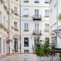 Zdjęcia hotelu: Residence St. Andrew's Palace, Warszawa