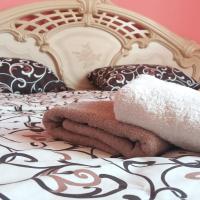Zdjęcia hotelu: Апартаменти 15 хв до Оперного, Goloskovka
