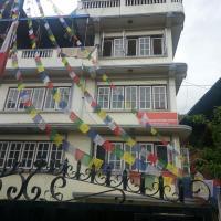 Fotos do Hotel: Kasthamandap Traveller`s Home, Catmandu