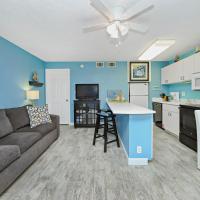 Hotelfoto's: Tropical Isle 113 - 1416287 Condo, Fort Walton Beach