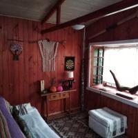 Photos de l'hôtel: Lemu Mahuida, Coñaripe