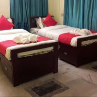 Hotellikuvia: Hometel, Kalkutta