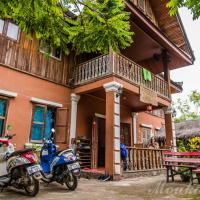 Hotel Pictures: Moukdavan Guesthouse, Luang Prabang
