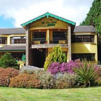 酒店图片: 第19绿色宾馆, 基拉尼