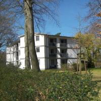 Hotel Pictures: Residenz am Buchenpark_ App_3, Heringsdorf