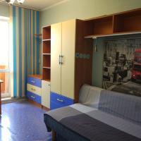 ホテル写真: Apartment on Ulitsa Kosareva, Chelyabinsk
