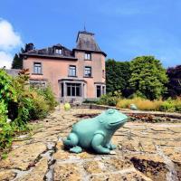 Fotos del hotel: Holiday home La Maison Des Fleurs, Jamoigne
