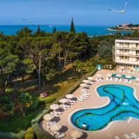 Zdjęcia hotelu: Aminess Laguna Hotel, Novigrad Istria