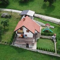 Zdjęcia hotelu: Holiday Home Dzeni, Zenica