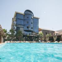 Hotellikuvia: Ecodom Adler, Adler