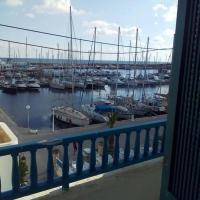 Hotelbilder: deluxe apartment Marina, Monastir
