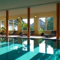 Photos de l'hôtel: Hotel Restaurant Tychon AG, Eynatten