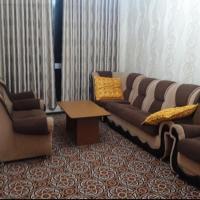 ホテル写真: Apartment on Prospekt Rudaki 365, Panjakent