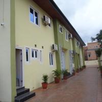 Foto Hotel: Alexia's Place Hotel, Lagos