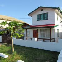 Zdjęcia hotelu: Vakantie Huisje Matuaribo, Paramaribo
