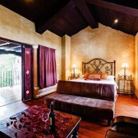 Hotel Pictures: Posada de los Caballeros, Antigua Guatemala