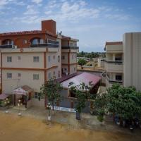 Hotelfoto's: Jeane's Appart Hotel, Lomé