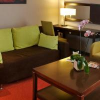 Family Suite (2 Adults + 2 Children)  with Wellness Access