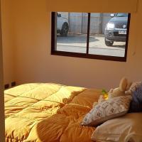 Photos de l'hôtel: Departamento Rancagua, Rancagua